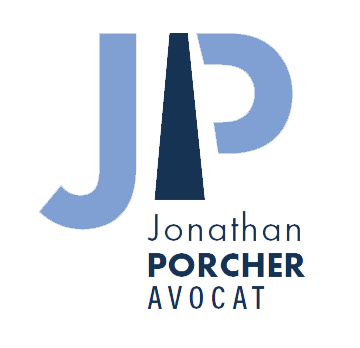 Logo - Jonathan Porcher - Avocat Amiens